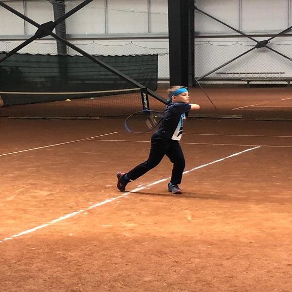 Artrita la jucatorii de tenis